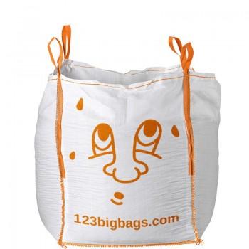 Builders Bag for building materials