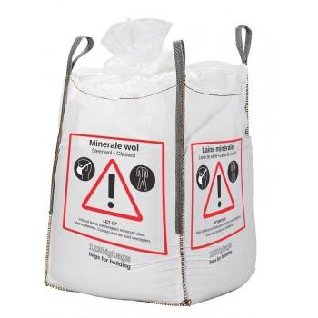Big bag laine minérale