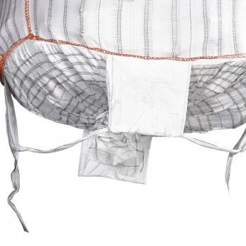 Big Bag Ventilé Jupe de Déchargement