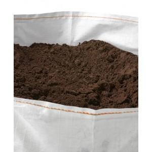 Big bag pour terre
