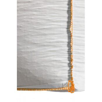 Big bag jupe de fermeture 90x90x90cm