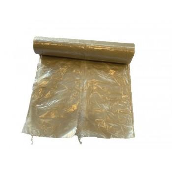 Rouleau bâche Polyéthylène protection amiante