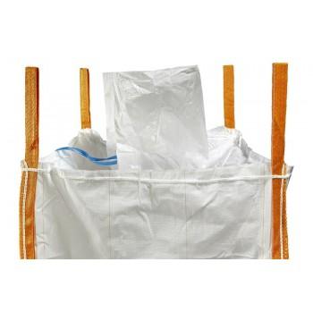 Big Bag goulotte de vidange & remplissage