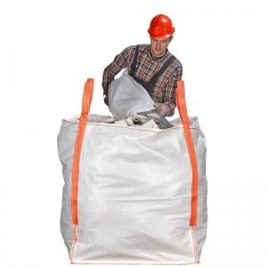 Big bag rempli