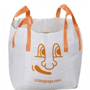 Big Bag Sangles Croisées
