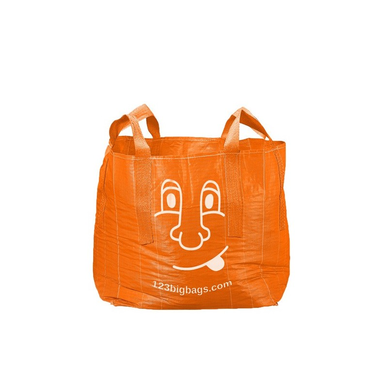 Orange Big Bag