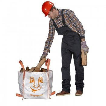 Mini Big Bag 45x45x45cm with two loops