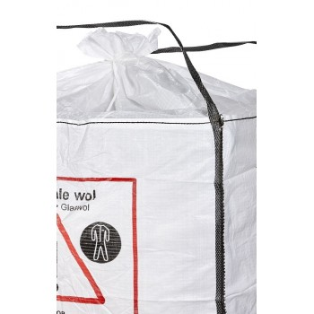 Mineral Wool Bag