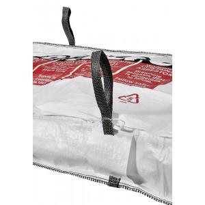 Asbestos Sheet Bag Double-Walled