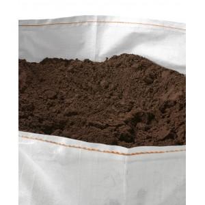 Tonne bag 90x90x90 top soil