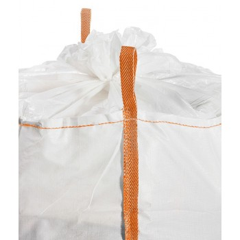 Big Bag with closing Skirt