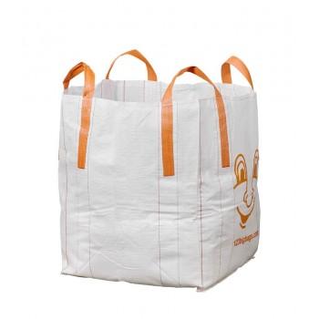 Circular Cross Corner Bag
