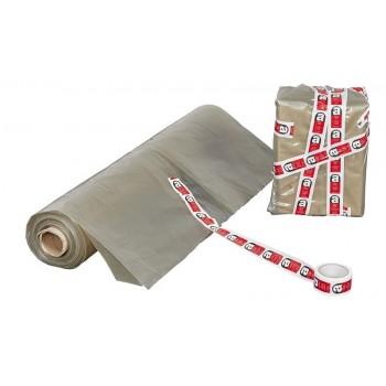 Asbestos Warning Tape