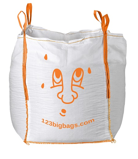 Big Bag mit Logo