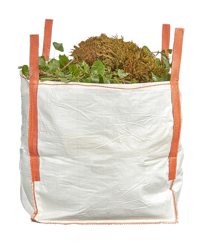heavy duty garden bags