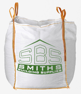 bag with logo