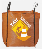 logo brown bag
