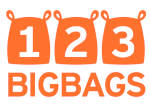 123BigBags Buy Garden waste bags