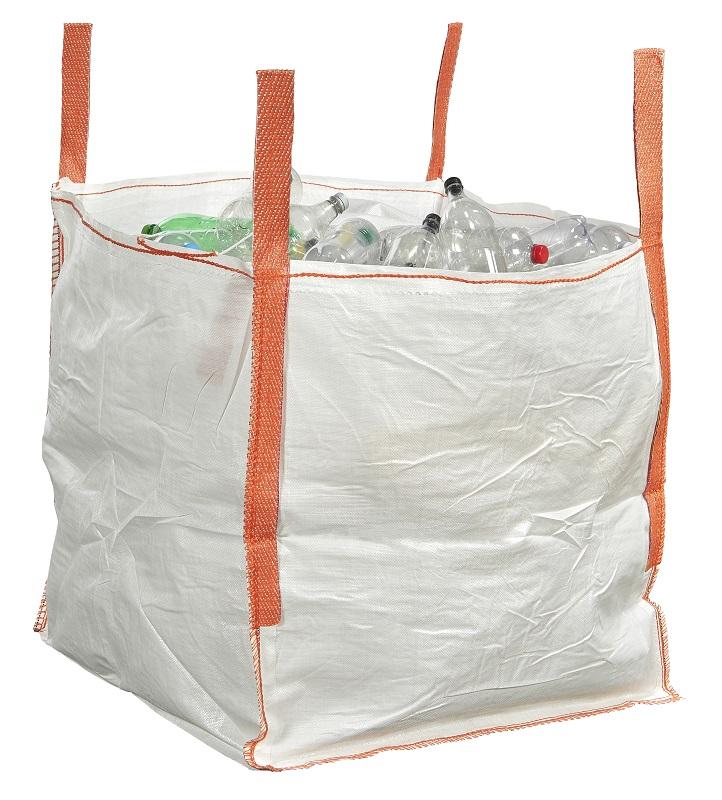big bags desechos