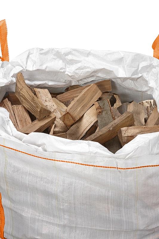 bolsas madera