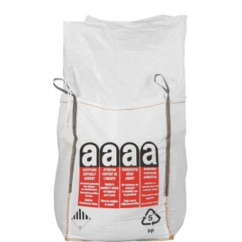 Asbestos Big Bag Double liner