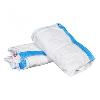 Container bag with PE-liner