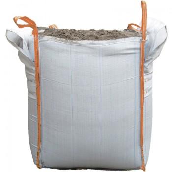 Worek Big Bag z uchwytami tunelowymi