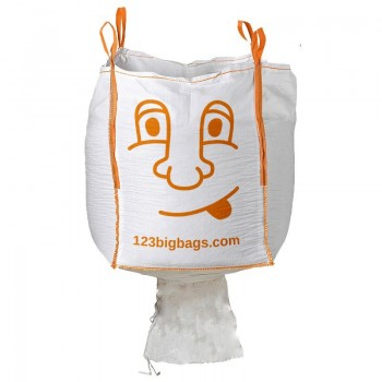 Discharge Spout Big Bag