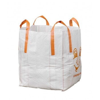 Wytrzymały worek Big Bag