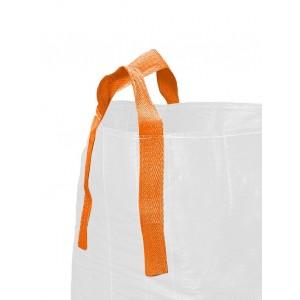 Builders Bag corner loops