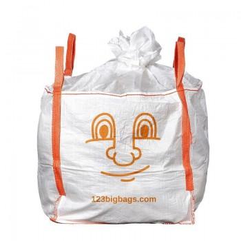 Zamykany worek Big Bag na 1 tonę