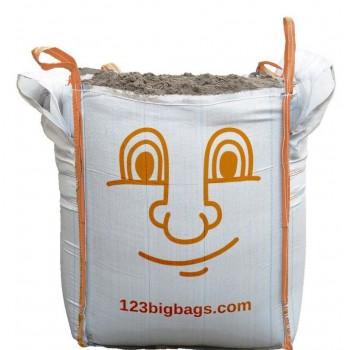Big Bag z uchwytami tunelowymi
